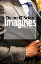 Dylan O'Brien Imagines by Stilesisahero