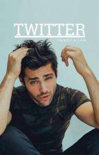 Twitter || Matt Daddario ✔ by tavanalee