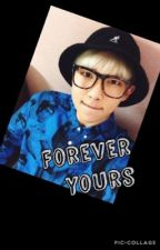 Yours forever / bts / rap monster by rap_monster23