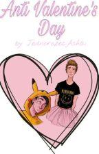 Anti Valetine's Day|| Muke by JednorozecAsha