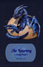 The Returning ~An Eragon Fan Fiction~  by Starlight_88