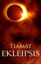 Ekleipsis (Fantasy Romance ManxMan) by tiamat-press