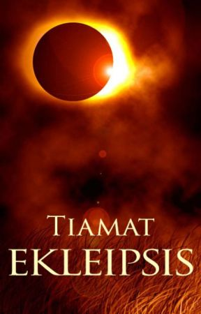 Ekleipsis (Fantasy Romance ManxMan) by tiamat-press