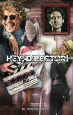 Hey, Director! »Serik & Toniel. by stephlovessushi