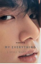 My Everything (sequel) | jjk by bellaame-
