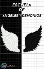 [role play] escuela de angeles y demonios by theo_role