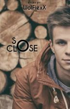 So Close ©A. Wellinger© by WolFiexX