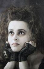 Nellie Lovett by yay11123