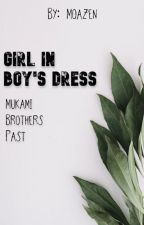 Dívka V chlapeckém oděvu (Mukami's Past) by Your_Hopeu