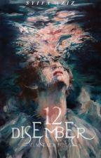 [O G] 12 DISEMBER   Kim Taehyung   by syfaaziz