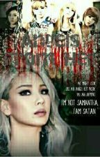 Angels From Hell [Revised/Completed] by Hate_Kisses5