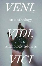 VENI, VIDI, VICI: mental illnesses by AnthologyAddicts