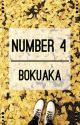 Number 4 ➭ BokuAka by dying-humour