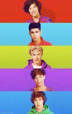 Canciones De One Direction by dankinito