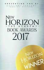 NEW HORIZON BOOK AWARDS ||CLOSED|| by The_Academy