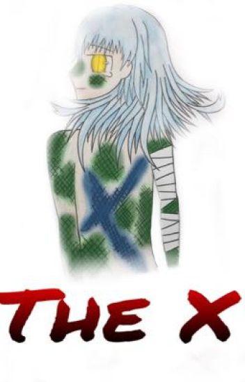 The 'X'  ( a Karmagisa fanfic )