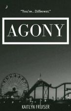 Agony || Split by officialfruiser
