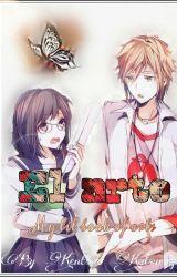 El arte: My lil book of arts by Kentsuki
