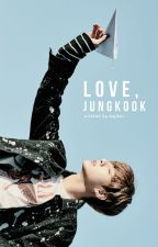 Love, Jungkook by pajibar