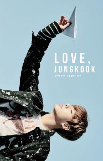 Love, Jungkook