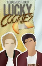 lucky cookies; jolinsky by conchetushaylor