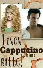 Einen Cappuccino, bitte! by Jeveja13