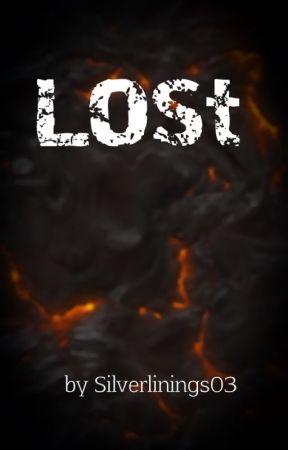 Lost by Silverlinings03
