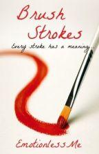 Brush Strokes by EmotionlessMe