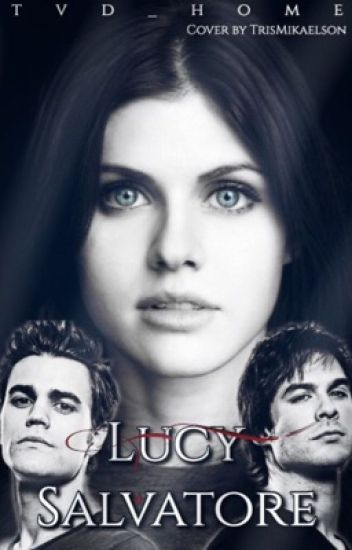 Lucy Salvatore - The Vampire Diaries FR