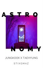 astronomy ⇝t.k by taedyno-