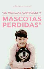 De mejillas adorables y mascotas perdidas ☂  [ChenMin] by whatxiuwants