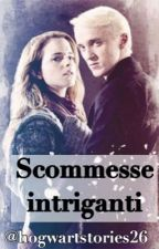 Dramione- Scommesse intriganti by MoiRiddle