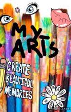 My arts by UnKnowxGirl