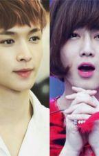 I'll Still Love You by MyeonXingSeBaekAeri