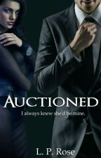 Auctioned SAMPLE (Published) by LilaRose94