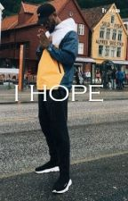 I Hope® w/ Bryson Tiller by Mymaan