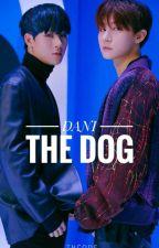 Dani THE DOG → JooKyun by _thclan