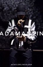 Adamantin  by TaylorLingelser