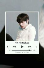 The Princess | kth by JaeJu19