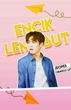 💙 Encik Lembut » Jeon Jungkook « by jdopes