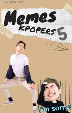 MEMES KPOPERS 5 by erthyun
