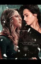 Aceptando la realidad | Supercorp | by Smokaye