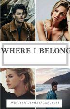 Where I Belong  by Devilish_Angel34