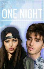 One night by FionaGbTt
