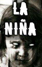 La Niña by Guillemdj