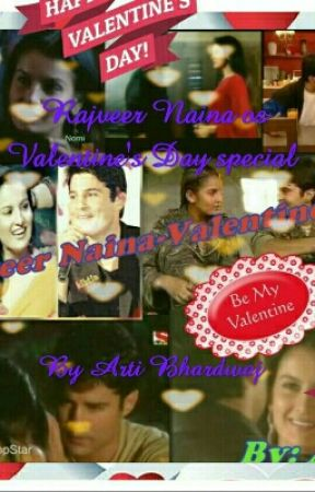 Rajveer Naina Os: Valentine Day Special  by ArtiBhardwaj