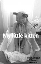 My Little Kitten by LaurenJaureguiTorres