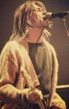 50 nuances de Cobain | Kurt Cobain by Intergalactiquement