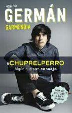 Hola,soy Germán Garmendia. by Chicaserranista14
