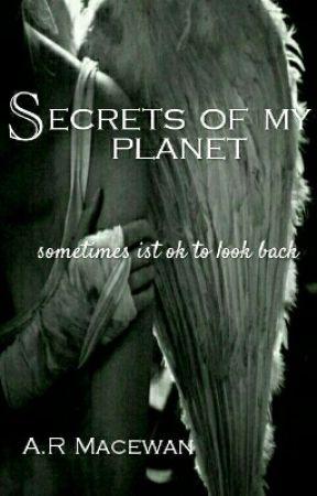 secrets of my planet by aleezaross